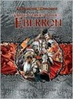 An Adventurer's Guide to Eberron - Logan Bonner, Chris Sims