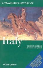 A Traveller's History of Italy - Valerio Lintner, Denis Judd, John Hoste