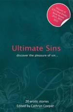 Ultimate Sins - Jean Roberta, Cathryn Cooper, Lynn Lake
