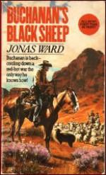 BUCHANAN'S BLACK SHEEP - Jonas Ward