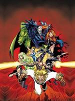 X-Men: Inferno Vol. 1 - Louise Simonson, Jon Bogdanove, Chris Claremont, Jon Bogdanove, Sal Velluto, Walter Simonson, Terry Shoemaker, Marc Silverstri