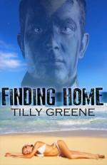 Finding Home - Tilly Greene