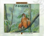 About Habitats: Forests - Cathryn Sill, John Sill