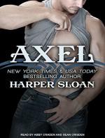 Axel (Corps Security) - Harper Sloan, Abby Craden, Sean Crisden