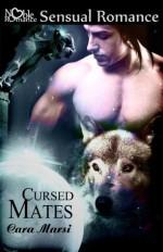 Cursed Mates - Cara Marsi