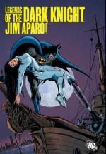 Legends of the Dark Knight: Jim Aparo Vol. 1 - Jim Aparo