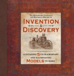 The Journal and Historical Record of Invention & Discovery - Claire Bampton