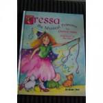 Tressa the Musical Princess - Charnan Simon