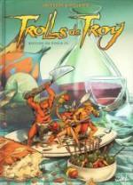 Trolls de Troy, Tome 15 : Boules de poils - Christophe Arleston, Jean-Louis Mourier