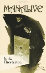 Manalive - G.K. Chesterton