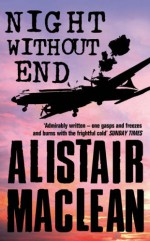 Night without End - Alistair MacLean