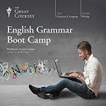 English Grammar Boot Camp - Professor Anne Curzan