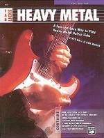 Tab Licks -- Heavy Metal: A Fun and Easy Way to Play Heavy Metal Guitar Licks - Steve Hall