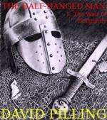 The Half-Hanged Man 1: The Wolf of Burgundy - David Pilling