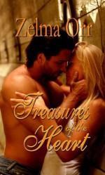 Treasures Of The Heart - Zelma Orr