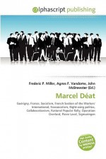 Marcel DAT - Agnes F. Vandome, John McBrewster, Sam B Miller II
