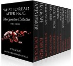 What to Read After FSOG: The Gemstone Collection - Lauren Hawkeye, Liz Crowe, Beverly Preston, Erika Ashby, Nicole R. Taylor, Nikki Pink, Lisa Suzanne, Charity Parkerson, Lacey Wolfe, Khelsey Jackson, Summer Daniels