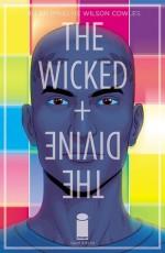 The Wicked + The Divine #8 - Kieron Gillen, Jamie McKelvie, Matt Wilson