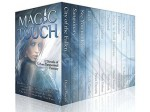 Magic Touch: 12 Urban/Paranormal Fantasy Novels - Becca Mills, Pippa DaCosta, Diana Bocco, Sarah Dalton, T. Rae Mitchell, Christine Pope, Tiana Warner, Shawn Inmon, Margo Bond Collins, Holly Hook, L.G. Castillo, Cartlon Demelza