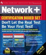 Network+ Certification Boxed Set [With CD-ROM] - Syngress Media Inc