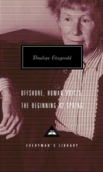 Offshore, Human Voices, The Beginning of Spring - Penelope Fitzgerald, John Bayley