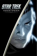 Star Trek: Countdown #1 - JJ Abrams, Roberto Orci, Alex Kurtzman, Mike Johnson, Tim Jones, David Messina