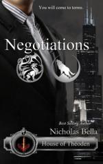 Negotiations - Nicholas Bella, Heidi Ryan