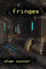 Fringes - Shae Connor