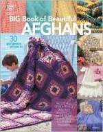 Big Book of Beautiful Afghans - Connie Ellison