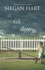 All Fall Down - Megan Hart