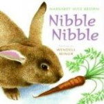 Nibble Nibble (reillustrated) - Margaret Wise Brown, Wendell Minor