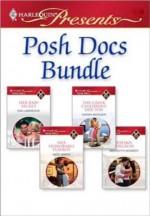 Posh Docs Bundle: Her Baby SecretThe Greek Children's DoctorHer Honorable PlayboySheikh Surgeon - Kim Lawrence, Sarah Morgan, Kate Hardy, Meredith Webber