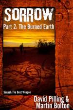 Sorrow: Part 2: The Burned Earth - David Pilling, Martin Bolton