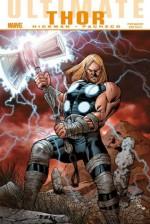 Ultimate Comics Thor - Jonathan Hickman, Carlos Pacheco
