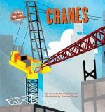 Cranes - Amanda Doering Tourville, Paul M. Goodrum, Zachary Trover