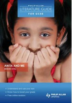 """Anita and Me"" (Philip Allan Literature Guide (for GCSE)) - Susan Elkin"