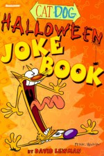 Catdog Trivia/Joke Halloween Joke Book - David Lewman
