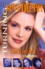 Can't Let Go - Rosalind Noonan