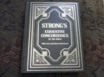 Strong's Exhaustive Concordance of the Bible with Greek and Hebrew Dictionaries - James Strong