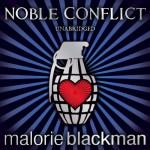 Noble Conflict - Malorie Blackman, Jack Hawkins, Random House Audiobooks