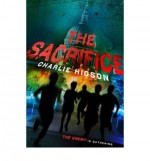 [ The Sacrifice (Enemy Novel) ] By Higson, Charlie ( Author ) [ 2013 ) [ Hardcover ] - Charlie Higson