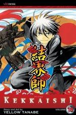 Kekkaishi, Vol. 19 - Yellow Tanabe