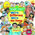 We're Different, We're the Same - Bobbi Kates, Joe Mathieu