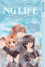 NG Life, Volume 1 - Mizuho Kusanagi, 草凪 みずほ
