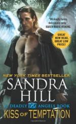 Kiss of Temptation - Sandra Hill
