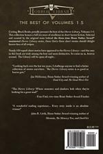 The Best of Horror Library: Volumes 1-5 - Ray Garton, Michael A. Arnzen, Colleen Anderson, John F.D. Taff, Jeff Strand, Kealan Patrick Burke, R.J. Cavender, John Mantooth, Michael Louis Calvillo, Charles Colyott, Lorne Dixon, Cameron Pierce, Tracie McBride, Rick J. Brown, Eric J. Guignard, Shane McKenzie, Benjam