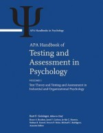 APA Handbook of Testing and Assessment in Psychology - American Psychological Association