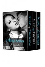 Falling Series Boxed Set - A. Zavarelli