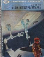 Misja międzyplanetarna - Alfred Elton van Vogt