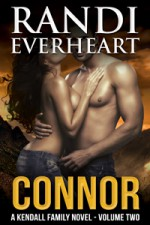 Connor - Randi Everheart